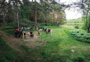 Corporate event: The Balts