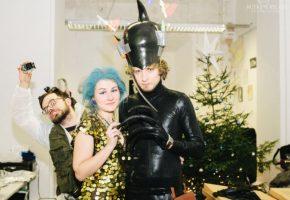 Vakarėlis: Naujametinė naktis | KOSMOSAS