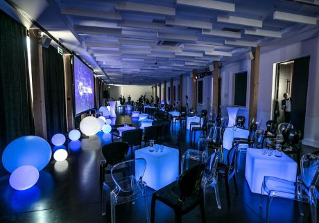 Corporate event: Teltonika conference