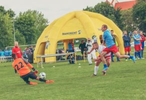 Corporate event: Ramicup
