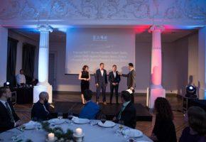 Apdovanojimai: GALA PADĖKOS VAKARIENĖ