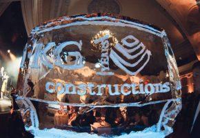 Corporate anniversary: 6 senses of KG