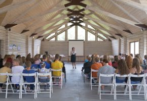 Camp: Maximalists