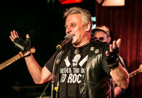 Įmonės šventė: ROCK VIA POP