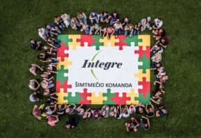 Corporate event: Team of a century