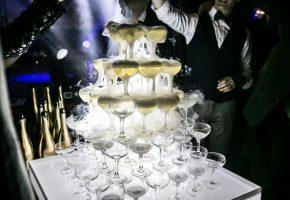 Įmonės šventė: THE GREAT GATSBY