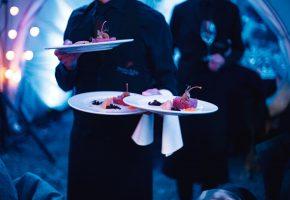 Įmonės gimtadienis: Gala vakarienė ir TV laida
