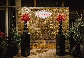 Corporate event: Las Vegas