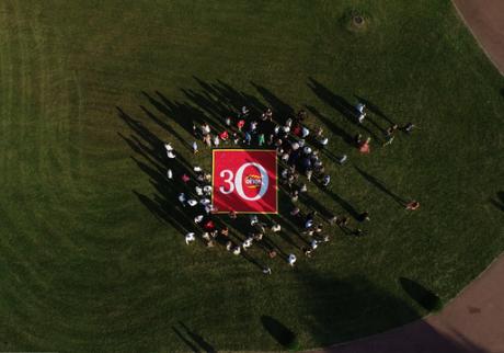 OHO! 30 METŲ JUBILIEJUS