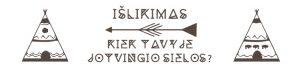 Baltu dvasia logo