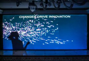 CHANGES DRIVE INNOVATION