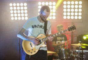 Corporate event: Rock Star