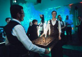 Įmonės gimtadienis: 11 įmonės GIMTADIENIS