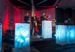 Apdovanojimai: TOP DARBDAVIO RINKIMAI