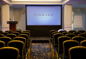 Corporate Anniversary: Conference