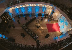 Corporate anniversary and clients evening: 25 years in Lithuania